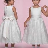 ad8636ed33 Gyerek alkalmi ruha - Almássy Éva Prémium esküvői ruhaszalon Budapest
