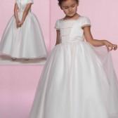 2ad55dcbb2 Gyerek alkalmi ruha - Almássy Éva Prémium esküvői ruhaszalon Budapest