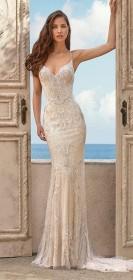 cd941f2e11a Demetrios menyasszonyi ruha - Almássy Éva Prémium esküvői ruhaszalon ...